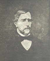 Don Mariano Arosemena