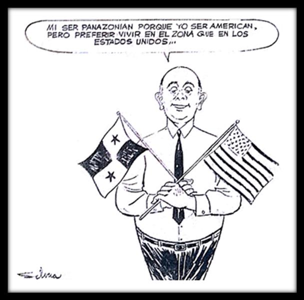 Caricaturas De Los Diarios En Enero De 1964